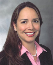 Photo of Camille Rivera, MD